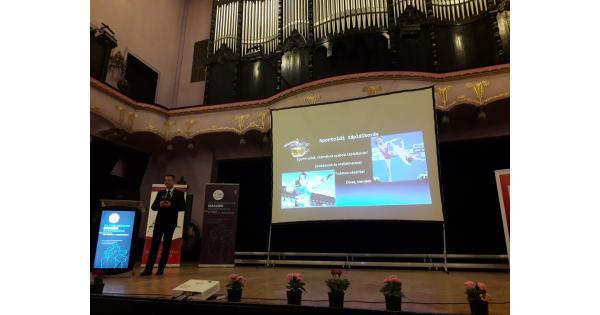 Marosvásárhely: Tudományos Diákköri Konferencia