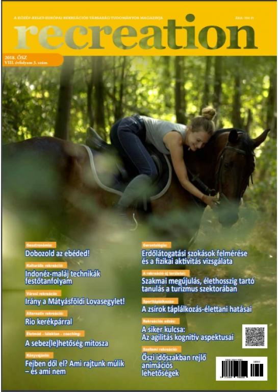 VIII. Year - 3. issue