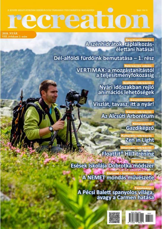 VIII. Year - 2. issue