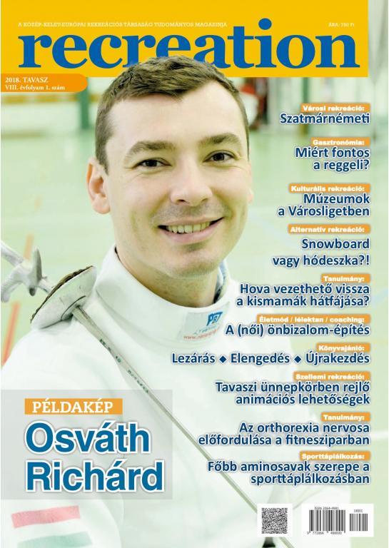 VIII. Year - 1. issue