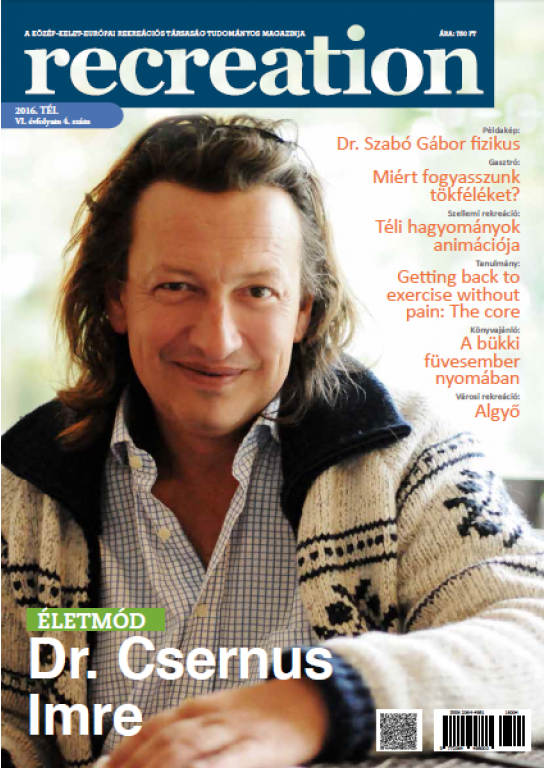 VI. Year - 4. issue