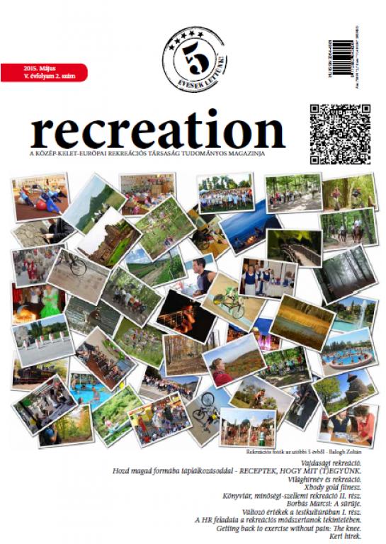 V. Year - 2. issue