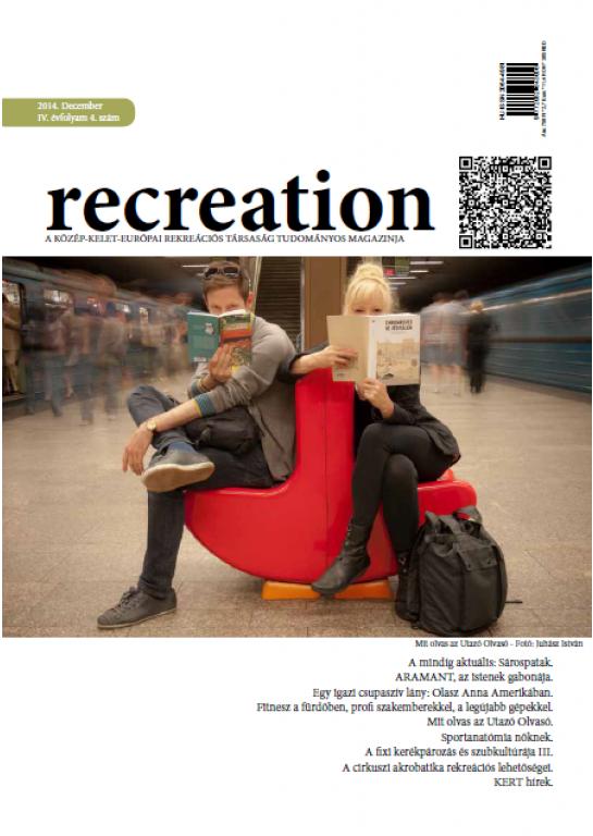 IV. Year - 4. issue