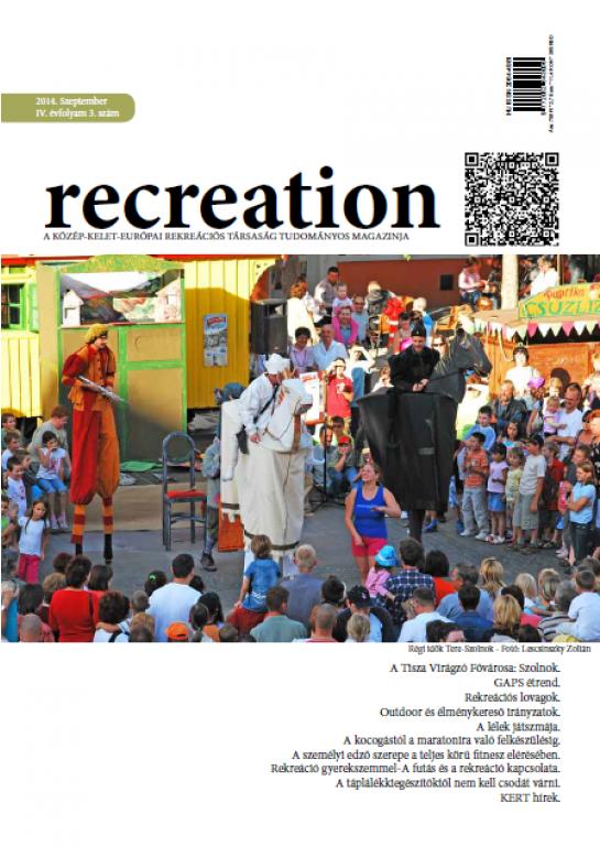 IV. Year - 3. issue