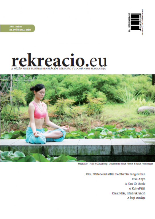 III. Year - 2. issue