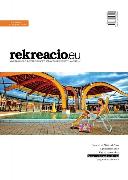 II. Year - 2. issue
