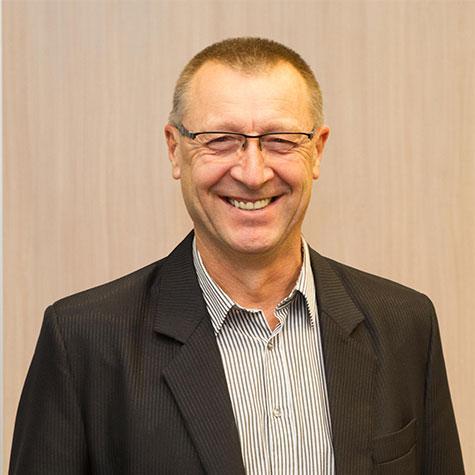 Dr. Polgár Tibor