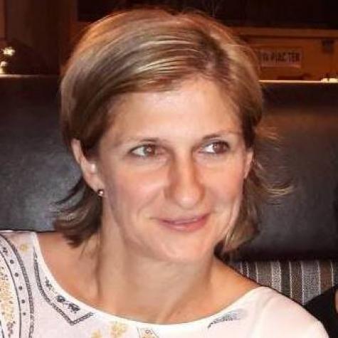 Bíróné Dr. Ilics Katalin Mónika