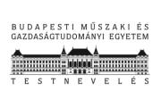 Budapesti Műszaki és Gazdasági Egyetem Testnevelés Tanszék