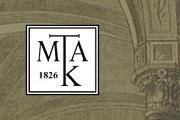 Magyar Tudományos Akadémia Könyvtár és Információs Központ