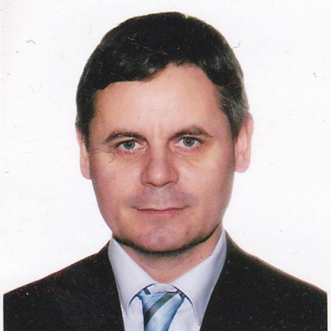 Dr. Baráth László