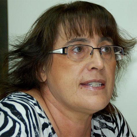 Prof. Dr. Csányi Erzsébet