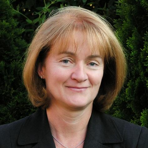 Dr. Barnai Mária