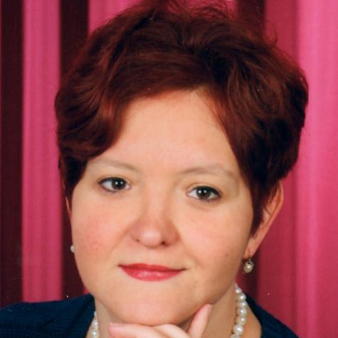 Dr. Mák Erzsébet