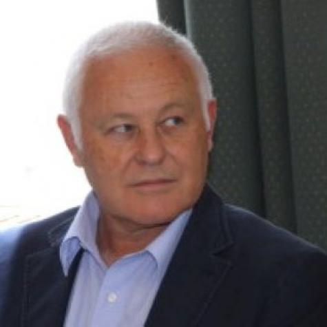 Prof. Dr. Bárdos Jenő